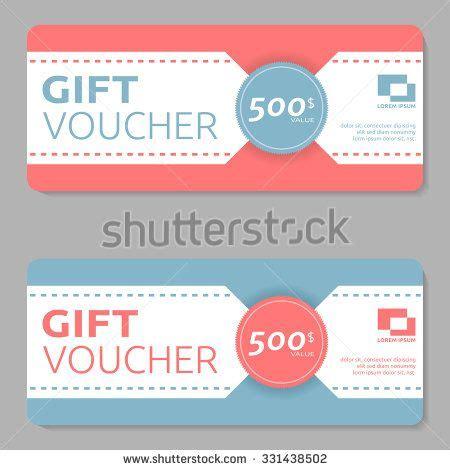 voucher design size google gift voucher design