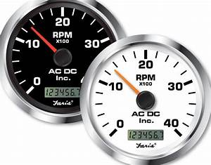 How To Install Electric Tach On A Perkins Engine Bonga