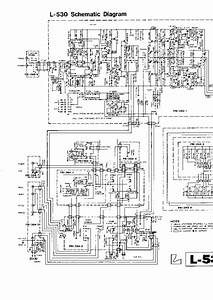 Luxman L 530 Service Manual Download  Schematics  Eeprom