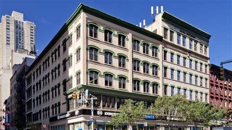 Agora Building : Muss Development LLC