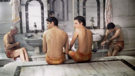 Ever Wonder The Gay Facts About Turkish Baths Gays Of