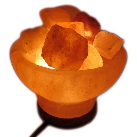 le sel de l himalaya coupe en v 233 ritable sel de l himalaya