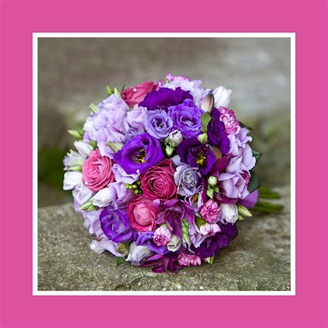 Blumen Hochzeit Dekorationsideenblumen Hochzeit Deko In Lila by Hochzeitsdeko Lila