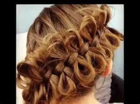 Cool Braided Hairstyles For by Unique Braided Hairstyles