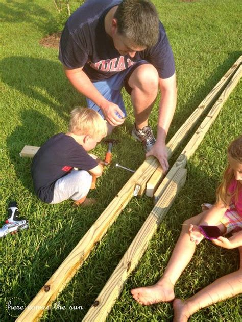 How To Make Your Own Hammock Stand by 40 Diy Hammock Stand That You Can Make This Weekend