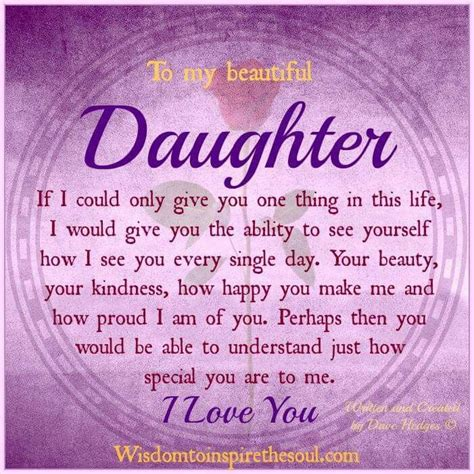 Quotes About Proud Mother To Her Daughter