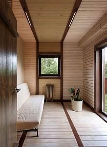 Zen, Style, Modern, Hallway, Decorating, Ideas