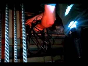 Elevator CCTV Cable Installation pt 3 0f 3 - YouTube