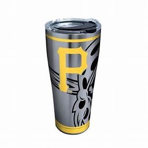 tervis pittsburgh mlb 30 fl oz stainless steel