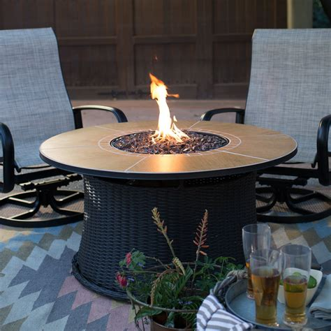 small fire pit table best of small gas fire pit coffee table amazing fireplace