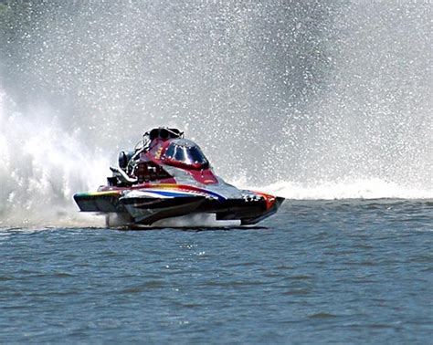 Drag Boat Racing Start by Auto Monday Drag Boats Sixpacktech