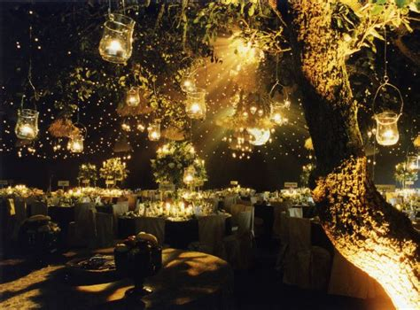 Enchanted Forest Wedding Theme Decorations Your Wedding