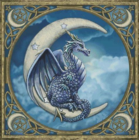 dragon parker