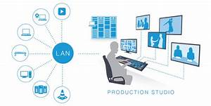 Pronology Advances Software-Driven IP Workflows with ...