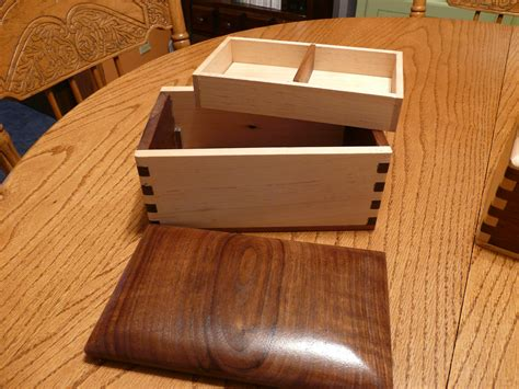 jewelry box woodworking plans caymancode