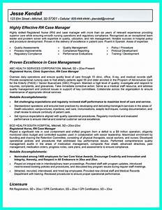 inspiring case manager resume to be successful in gaining With case manager resume samples