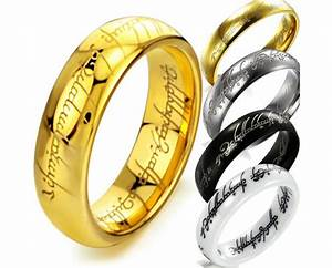 quotes for a lotr wedding quotesgram With lotr wedding rings