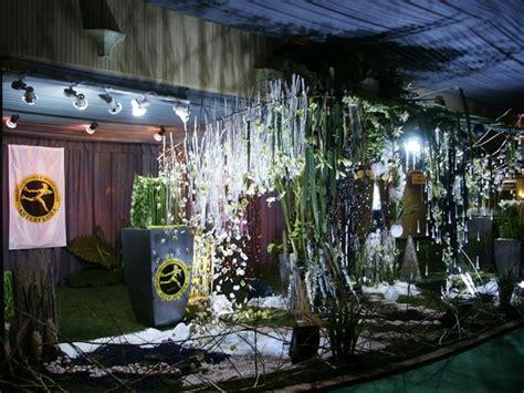 chambre syndicale des fleuristes les floralies de bourg en bresse le pouvoir des fleurs