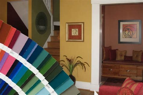 how to choose paint colors for your walls hip