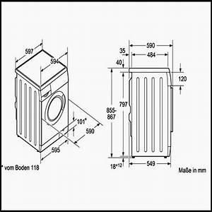 Kleine Waschmaschine Maße : best miele waschmaschine ma e photos die sch nsten einrichtungsideen ~ Markanthonyermac.com Haus und Dekorationen
