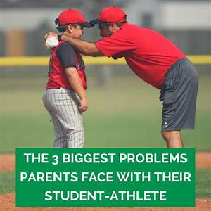 41: The 3 Biggest Problems Parents Face With Their Student ...