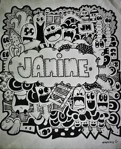 1000+ images about grafitis & doodles on Pinterest ...