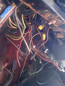 Project  Installing A New Wiring Harness