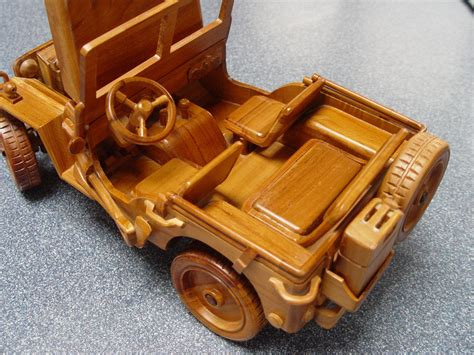 wood teak jeep  ebay ewillys