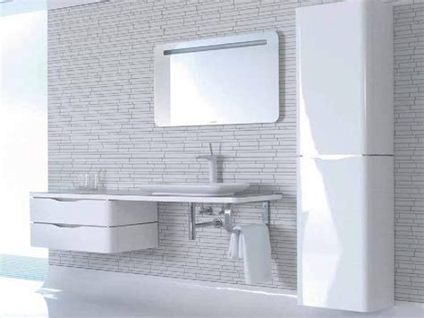 puravida wall mounted vanity unit by duravit design design