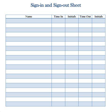sign  sheet templates  google docs google