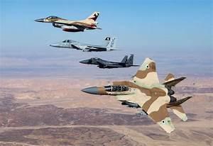 WATCH: Israeli-American coalition takes on 'enemy ...