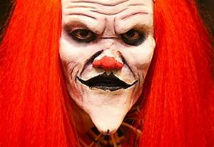 Evil Clown Makeup Pics - Mugeek Vidalondon