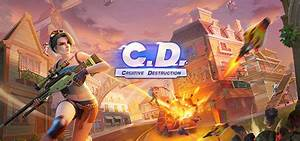 Creative Destru... Creative Destruction