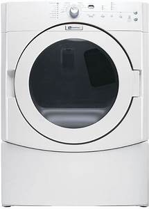Maytag Med9600sq 27 Inch Electric Dryer With 7 0 Cu  Ft