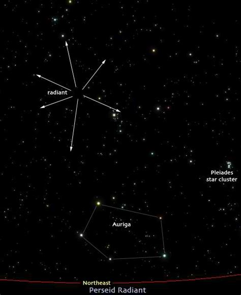 Meteor Shower August 13 - perseid meteor shower august 2014 peak dates times