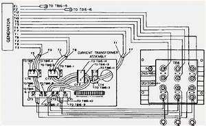 Three Phase Generator Wiring Diagram