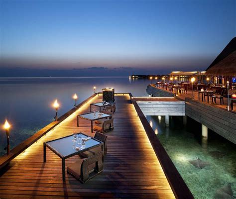 The Dazzling W Retreat And Spa Maldives the dazzling w retreat and spa maldives