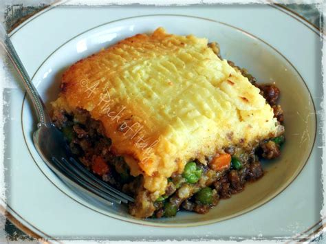 Cottage Pie by Cottage Pie Rezepte Suchen