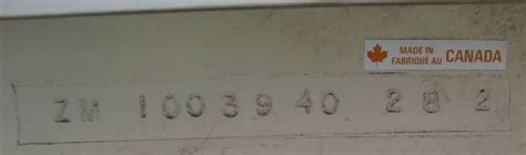 Boat Manufacturers Hull Identification Number by Hull Identification Numbers