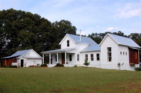 white farmhouse exterior modern farmhouse exterior farmhouse with country board and batten siding
