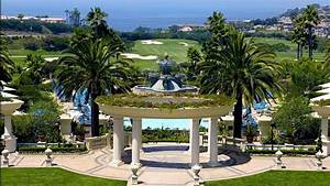 the st regis monarch beach orange county luxury resort the ...