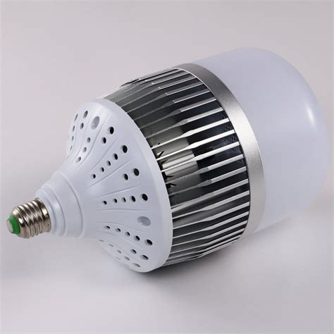 30w 50w 80w 100w 150w led bulbs 220v e27 e40 base led
