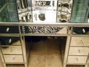 Pier One Mirrored Chest by Furniture Section Stylish Bedroom Vanity Tables