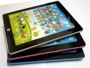 Kids iPads and Tablets
