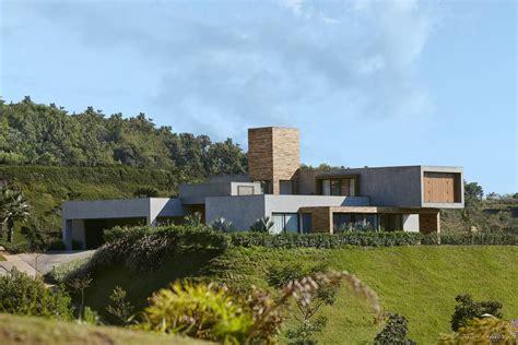 moderne haeuser inspiration aus nova lima brasilien
