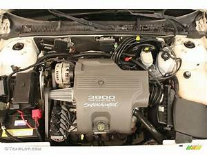 Buick 3800 Series 2 Interchange Manual