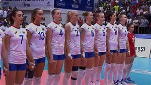 Volleyball Women's U20 World Championship - First Place ...