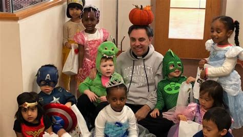 preschool archives church of the resurrection 964 | Halloween with Fr Barry web 720x406