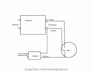 Aube Rc840t  Wiring Diagram Top 5kw W  Line Voltage Therm