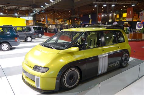 si鑒e social de renault retromobile 2014 renault espace f1 retrovisionesretrovisiones
